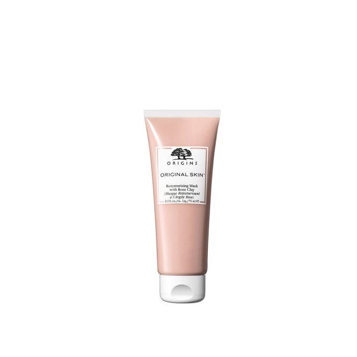 Original Skin™ Retexturizing Mask with Rose Clay天生麗質粉美肌面膜