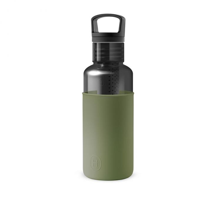 輕靚冷水瓶 海藻綠