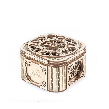 UgearsUgears Ugears 珠寶盒