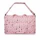 murmur - Hello Kitty 粉紅收納旅行袋 (大)22600-67648_縮圖