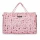 murmur - Hello Kitty 粉紅收納旅行袋 (中)22605-67661_縮圖