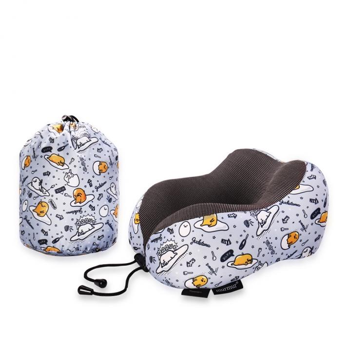 蛋黃哥頸枕
