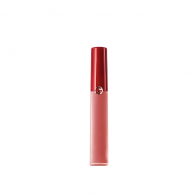 Giorgio Armani阿瑪尼 奢華絲絨訂製唇萃  雪霧粉限量版