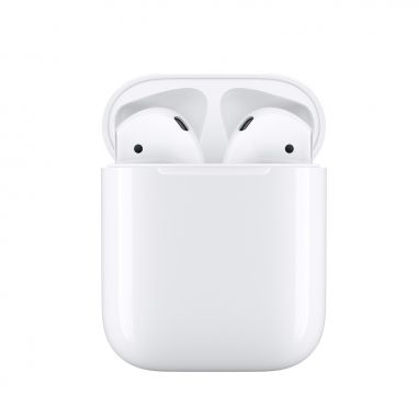 AppleApple APPLE AirPods 2 搭配充電盒