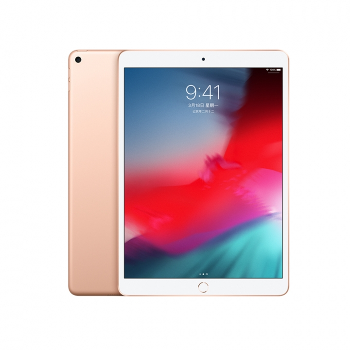 2019 iPad Air Wi-Fi 10.5-INCH 64GiPad Air Wi-Fi 10.5吋 64G 平板電腦 - 2019新機