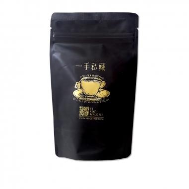 Itso tea一手私藏 魚池紅茶