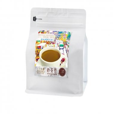 Itso tea一手私藏 香港奶茶