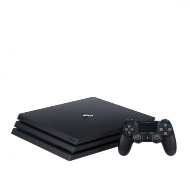 SONY索尼 PS4 Pro 極致黑