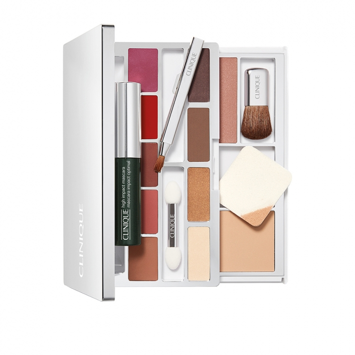 All in One Colour Palette倩碧全合一美彩組合