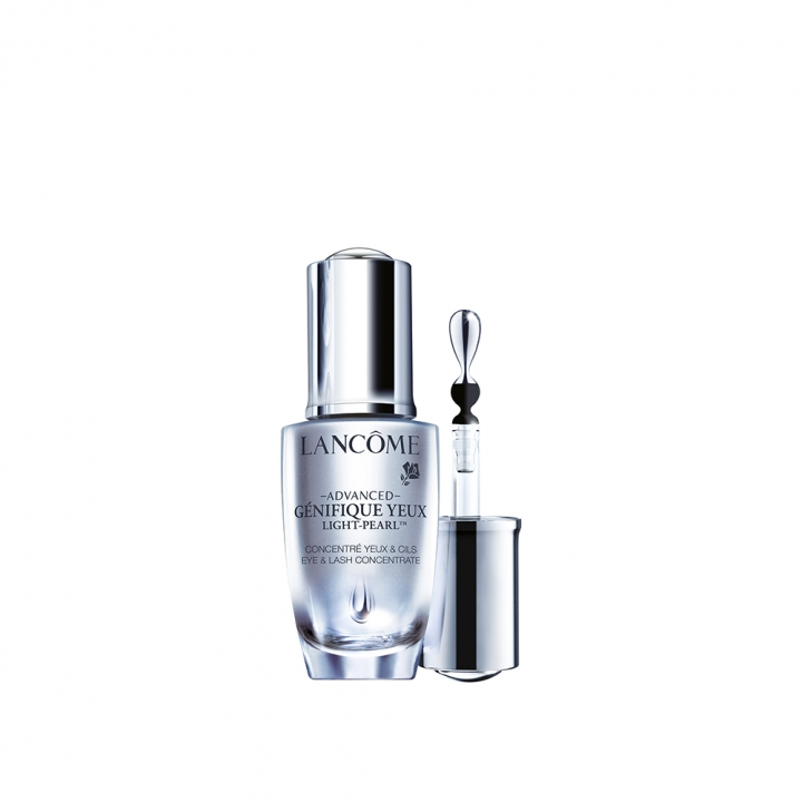 LANCOME ADVANCED GENIFIQUE LIGHT PEARL超進化肌因大眼精粹