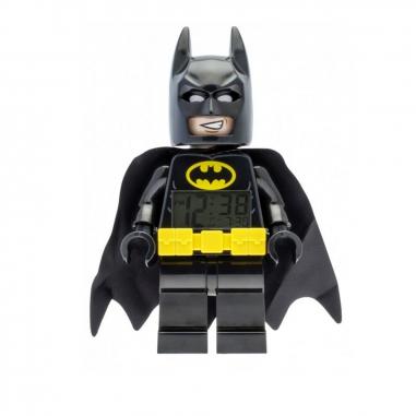 LEGO樂高 樂高 鬧鐘 蝙蝠俠
