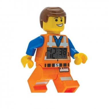 LEGO樂高 樂高 鬧鐘 樂高電影艾密特