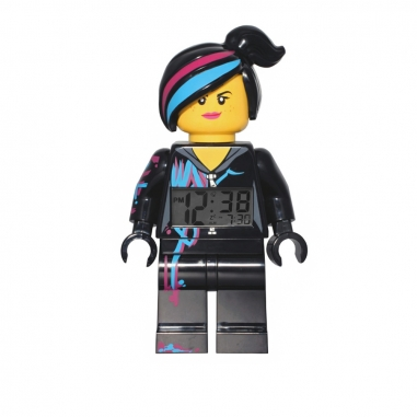 LEGO樂高 樂高 鬧鐘 樂高電影溫絲黛