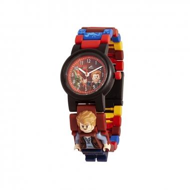 LEGO樂高 樂高 手錶 歐文