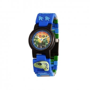 LEGO樂高 樂高 手錶 小藍