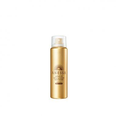 Shiseido資生堂 安耐曬 金鑽防曬噴霧