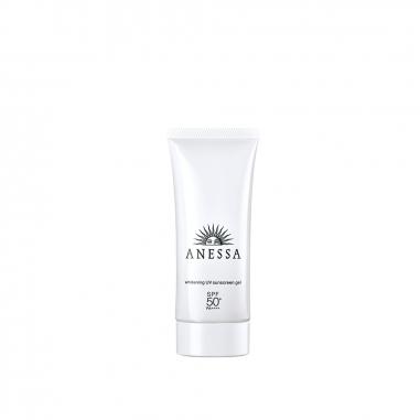 Shiseido資生堂 安耐曬 美白保濕防曬凝膠
