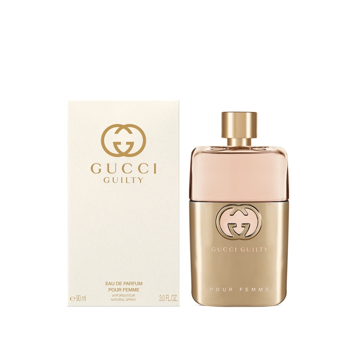 Gucci Guilty,Eau de Parfum For Her古馳罪愛女士淡香精