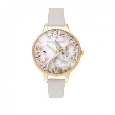 Olivia BurtonOlivia Burton Pretty Blossom手錶