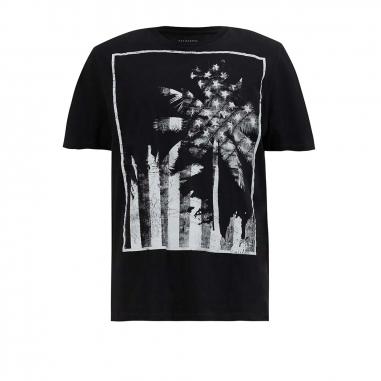 AllSaints歐聖 TWILIGHT N STARS T恤