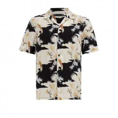 AllSaints歐聖 TALON襯衫