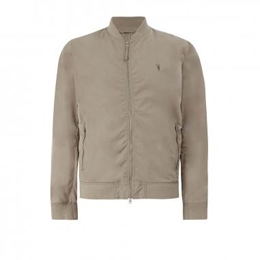 AllSaints歐聖 BASSETT飛行夾克