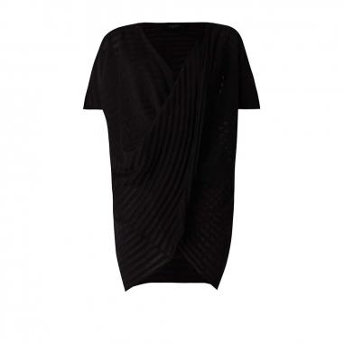 AllSaints歐聖 SARO KNIT T恤