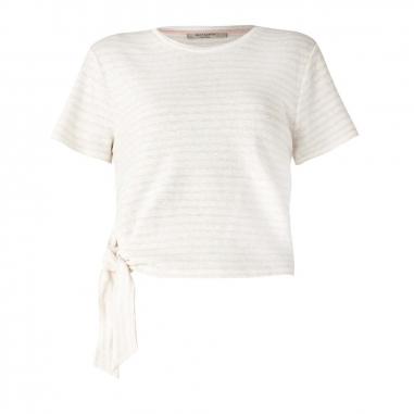 AllSaints歐聖 TUJEN STRIPE T恤