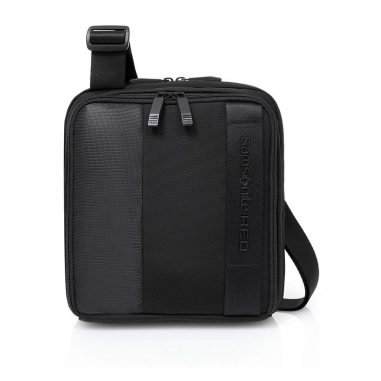 SAMSONITE新秀麗 ACTAEON 斜背包