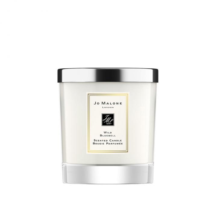 Wild Bluebell Home Candle藍風鈴 居室香氛工藝蠟燭