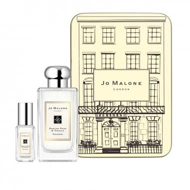 Jo Malone LondonJo Malone London 英國梨與小蒼蘭珍藏版香氛組合