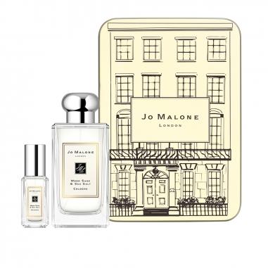 Jo Malone LondonJo Malone London 鼠尾草與海鹽珍藏版香氛組合