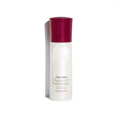 Shiseido資生堂 活妍淨妝潔膚慕斯