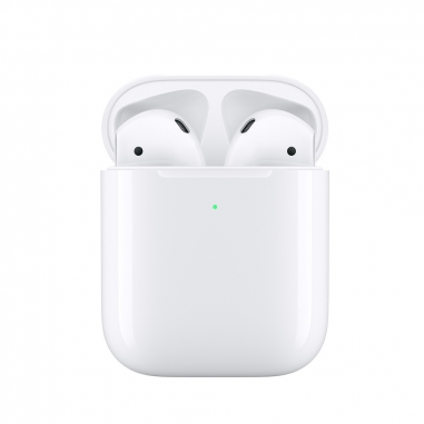 AppleApple APPLE AirPods 2 搭配無線充電盒