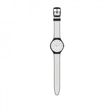 SWATCH斯沃琪 Skin腕錶