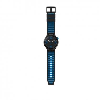 SWATCH斯沃琪 BIG BOLD腕錶