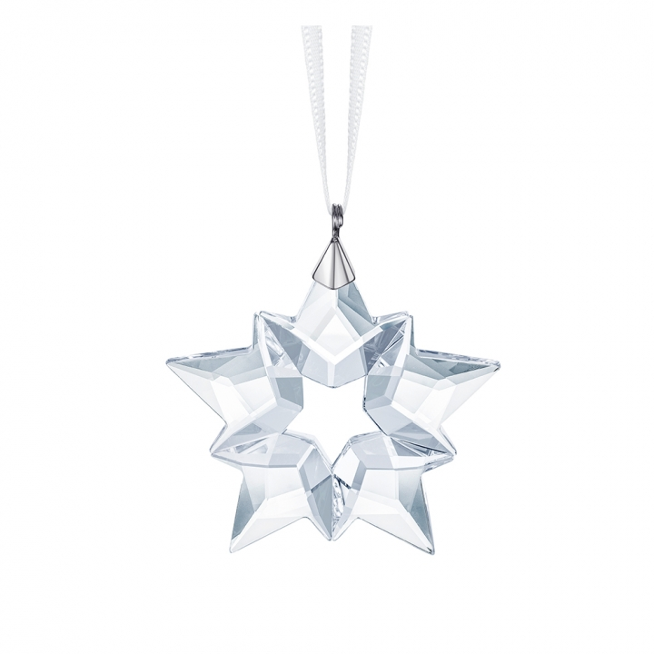 LITTLE STAR ORNAMENT《聖誕限定》小星星雪花掛飾