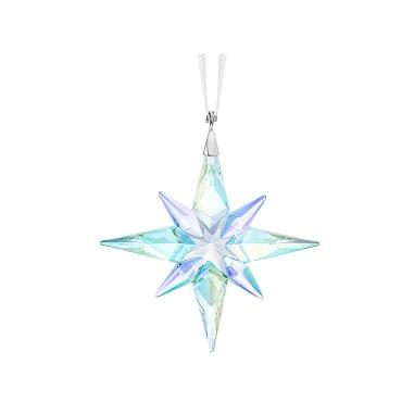 Swarovski施華洛世奇 《聖誕限定》八角星星掛飾