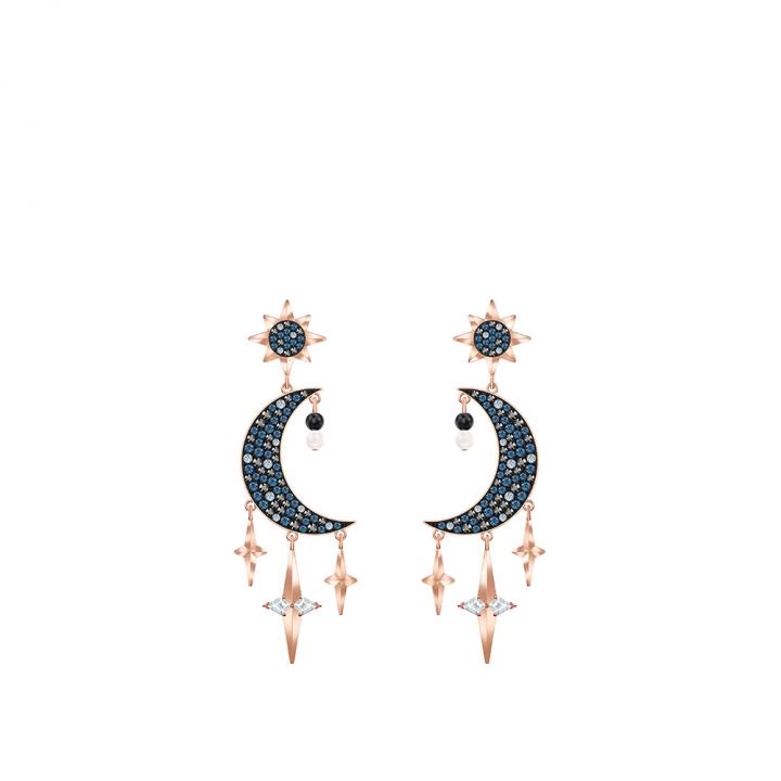 SWA SYMBOL:PE TALKING PIECE DMUL/MIXSymbol耳環