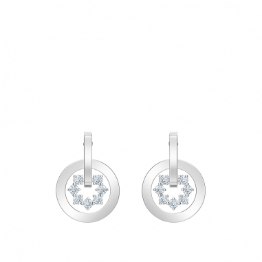 Swarovski施華洛世奇 Further耳環