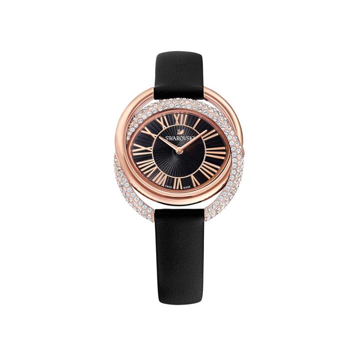 DUO LS BLK/BLK/PRODuo手錶
