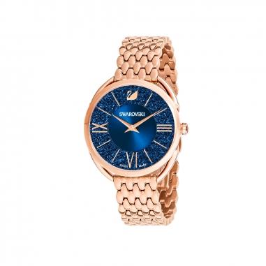 Swarovski施華洛世奇 CRYSTALLINE GLAM手錶