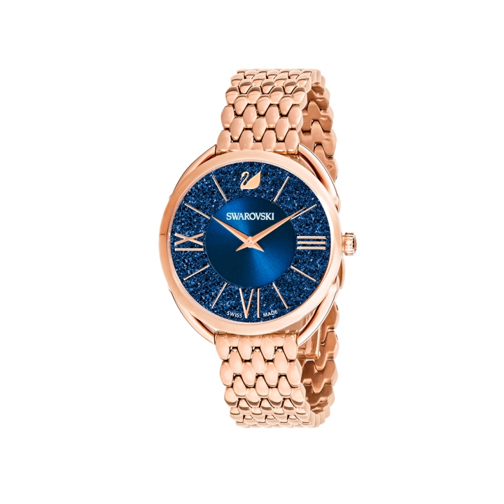 CRYSTALLINE GLAM MB PRO/BLU/PROCRYSTALLINE GLAM手錶