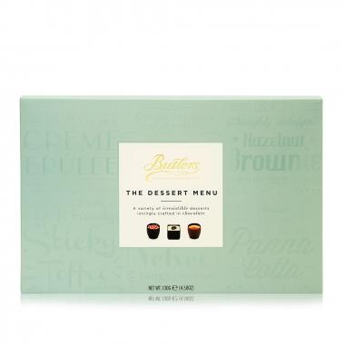 ButlersButlers 巧克力禮盒