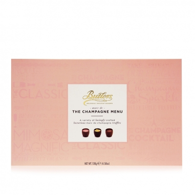 ButlersButlers 香檳松露巧克力