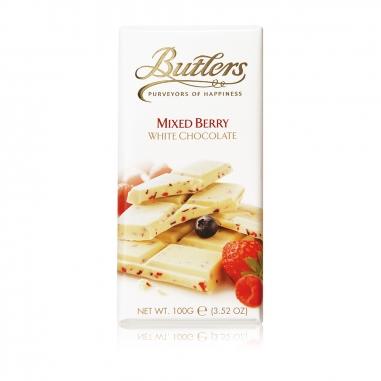 ButlersButlers 草莓白巧克力