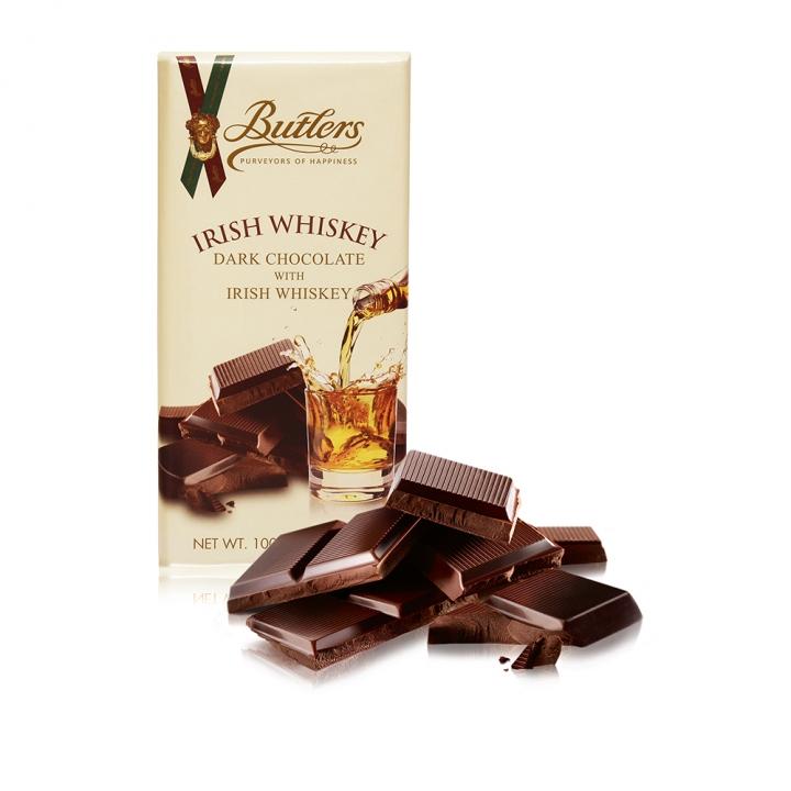 Butlers 70% Dark Chocolate Bar70% 黑巧克力