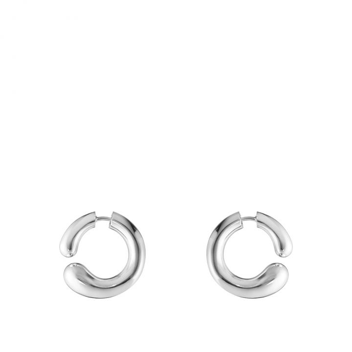 Mercy EarringsMercy純銀耳環