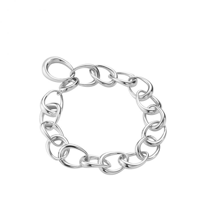 Offspring Bracelet S/MOffspring純銀手鍊S/M
