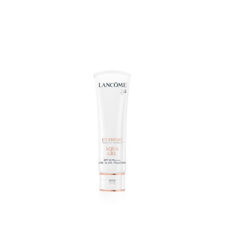 LANCOME UV EXPERT AQUA GEL SPF50 PA4++++蘭蔻超輕盈UV 水凝露SPF50 PA++++